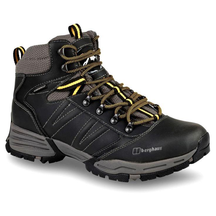 Berghaus | Berghaus Expeditor AQ Leather Mens Walking Boots | Mens Walking Boots £89