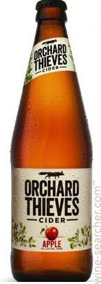 Stores and prices for 'Orchard Thieves Cider, UK': where to buy.  Compare prices for this wine, at 17,000+ online wine stores.