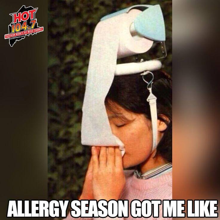 Allergies These Teens 92