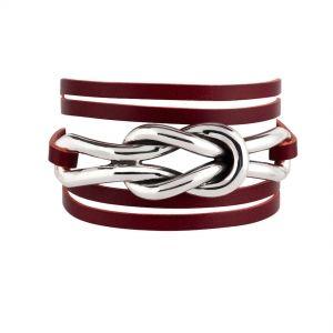 Bracelet Noeud Marin Grand Model