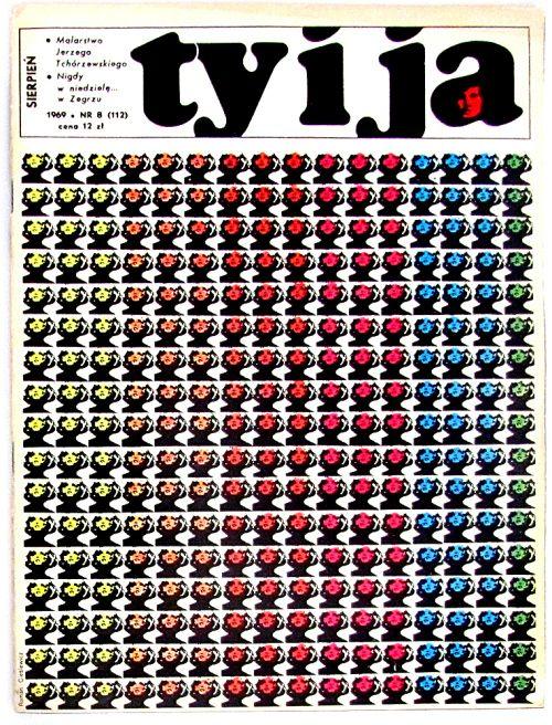 ty i ja magazine 1967