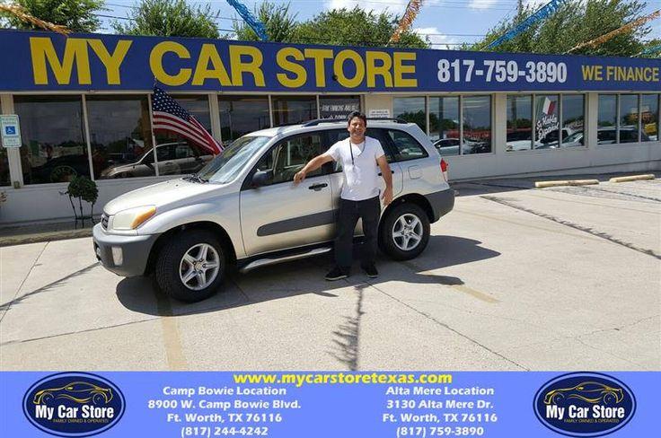 HappyBirthday to Genaro from Reuben Flores at My Car