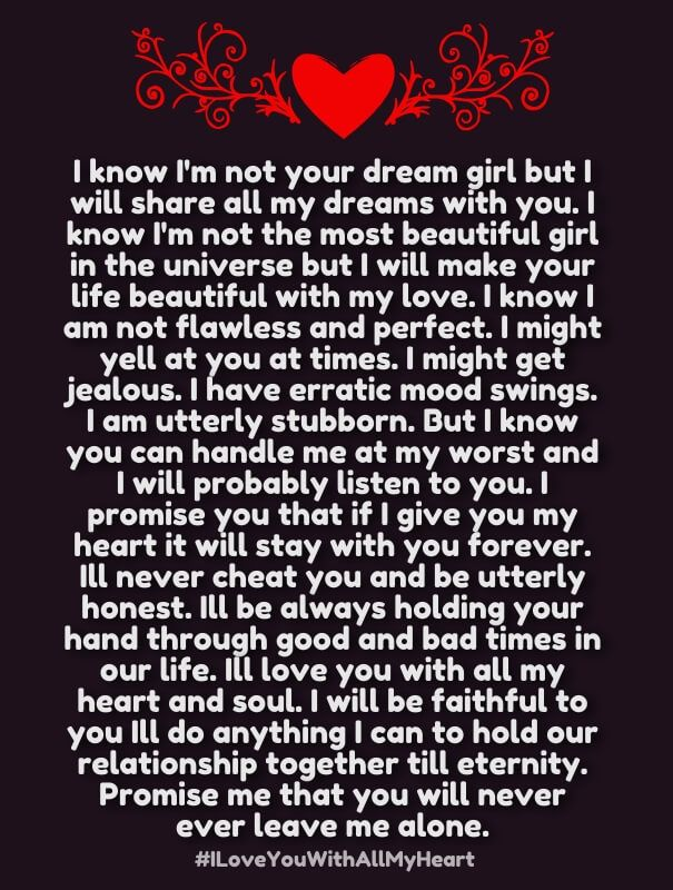 How Much I Love You Quotes how much i love you quotes with all my heart for him and her | kim  How Much I Love You Quotes
