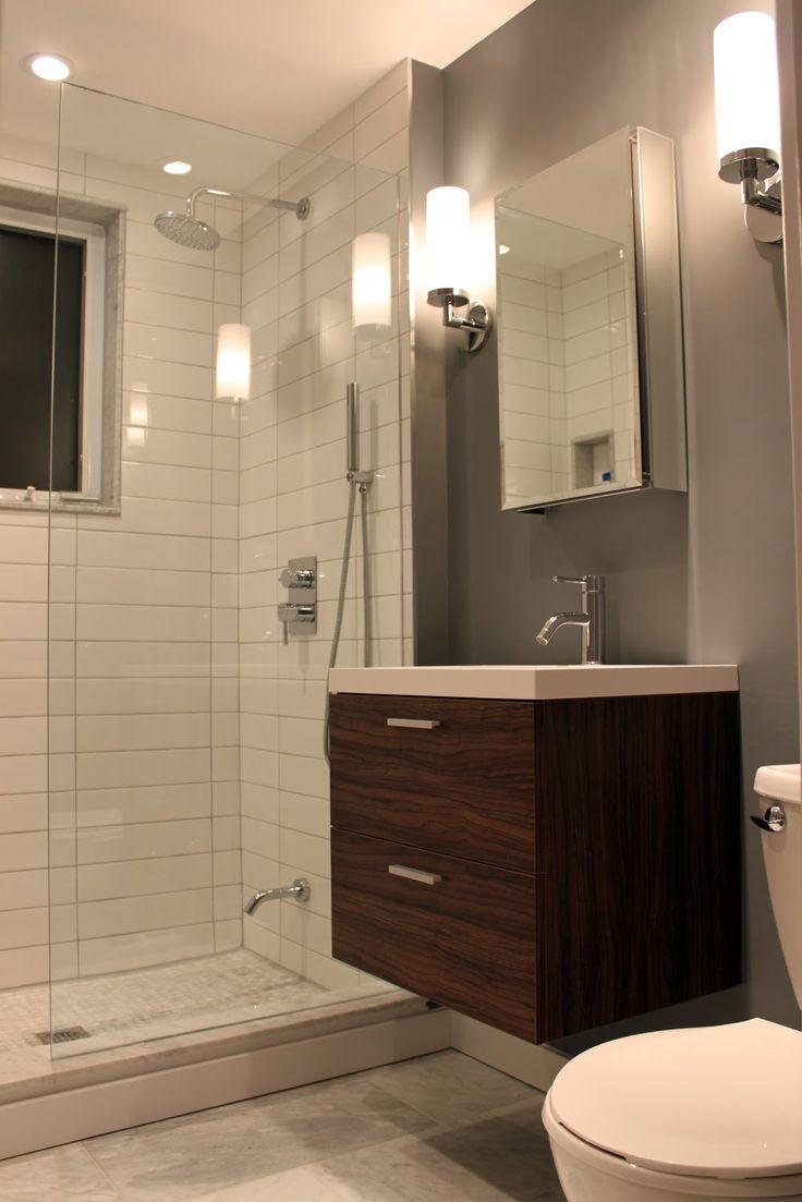 Roncesvalles Victorian Reno Diary: Bathroom