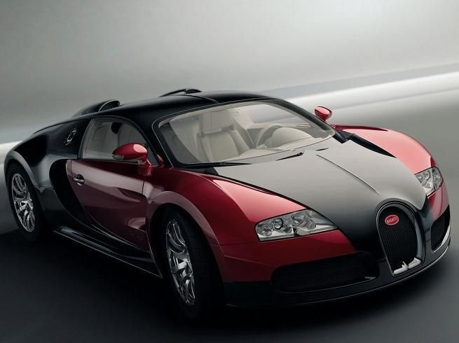 Bugatti Veyron Super Sports Was Known For Being Most Expensive Car On The  Market Until The