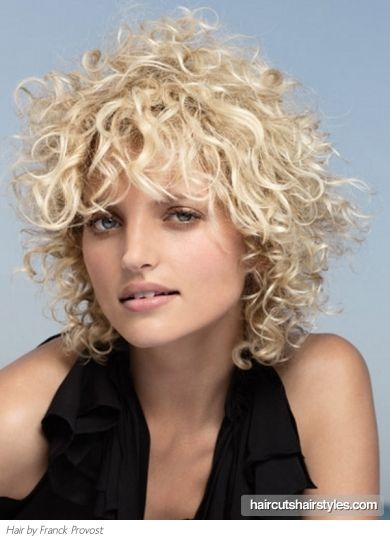 how to cut hair for volume on top