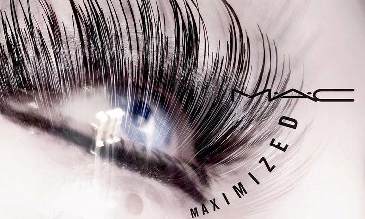 Primer per ciglia MAC Maximized - http://www.beautydea.it/primer-ciglia-mac-maximized/ - Effetto ciglia finte per uno sguardo magnetico: vi presentiamo il nuovo primer per ciglia Mac Cosmetics!