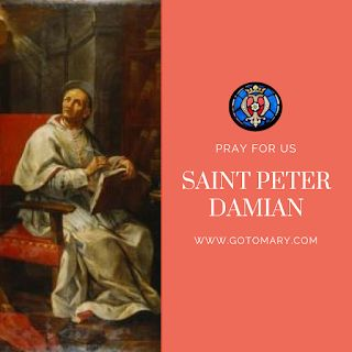 The The 21st of February is the feast day of Saint Peter Damian. He is the patron saint of traceurs, and freerunners.  #saintoftheday #saint #saints #catholic #catholicsaint #catholicsaints #catholicsaintinfo #catholicfaith