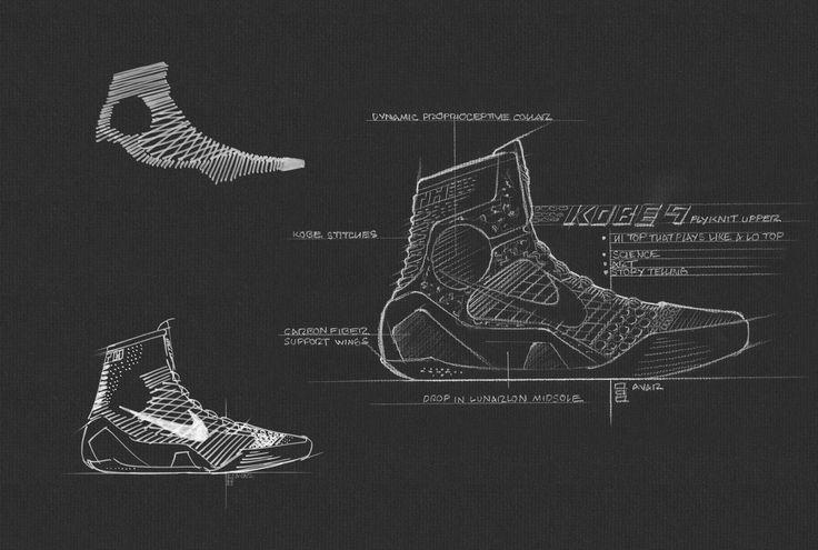 Nike Inside Access: The Nike Signature Athlete Legacy - Kobe 9 Elite High
