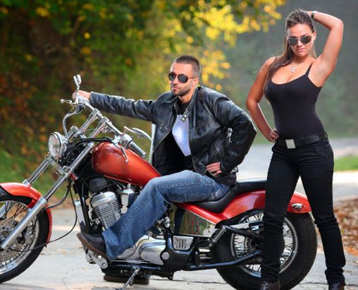 Best Biker Dating Sites for Biker Singles & Personals