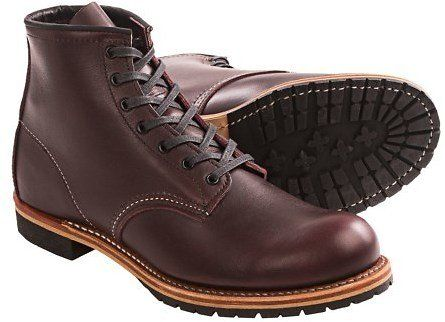 Red Wing Heritage 9011 Beckman Boots (For Men): Get it for $159.99 (was $350.00) #coupons #discounts