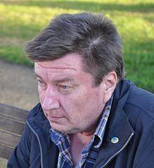 Aki Olavi Kaurismäki (Finnish: [ˈɑki ˈkɑurismæki] ( listen); born 4 April 1957) is a Finnish screenwriter and film director.