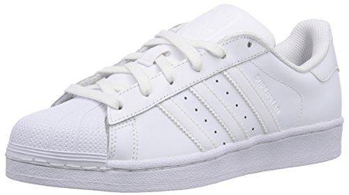 adidas Superstar Foundation Unisex-Erwachsene Sneakers - http://on-line-kaufen.de/adidas/adidas-superstar-foundation-unisex-erwachsene