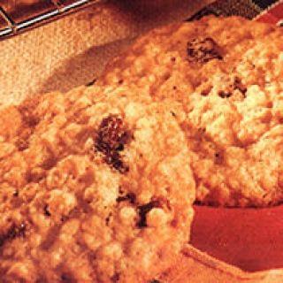 Incroyables biscuits au gruau