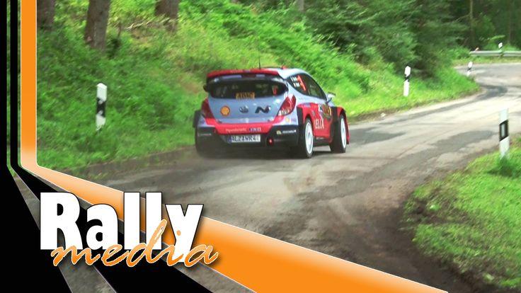 WRC Rallye Deutschland 2014 – Best of by Rallymedia.nl