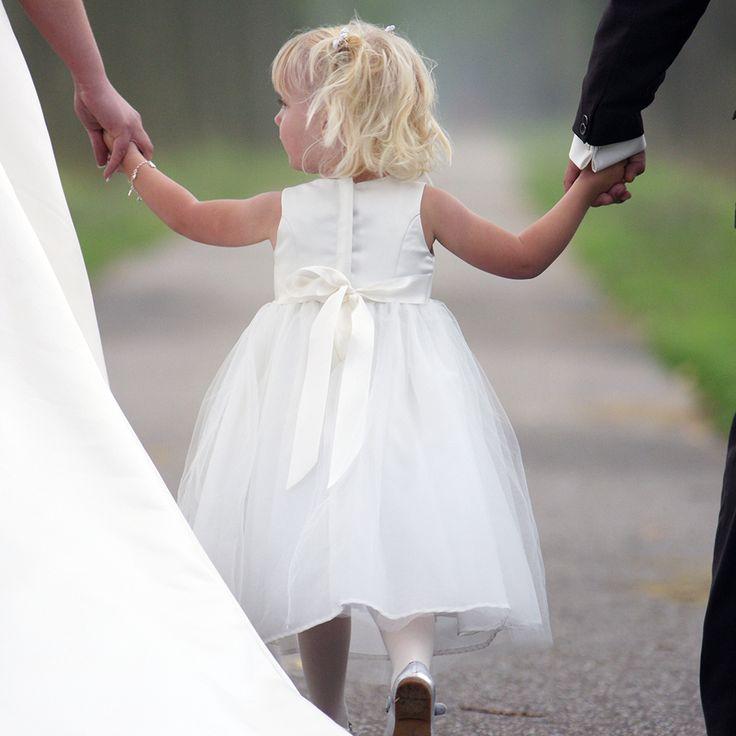 HandS Trouwfotografie - trouwfoto's bruidskinderen