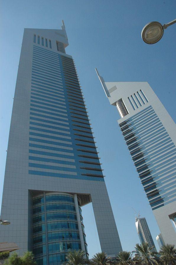 Emirates Towers Sheykh Zayed road 51 best