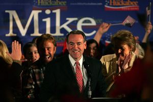 See a list of Iowa caucus winners who lost the nomination. Discover who fared poorly in Iowa but went on to win the party nod. Find out how often Iowa caucus winners go on to become president.: Mike Huckabee - 2008 Iowa Caucus Winner