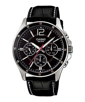 Casio MTP-1374L-1AV. around £65
