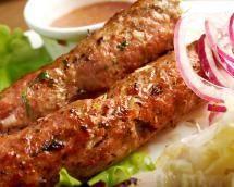 The 10 Best Turkish Kebabs: 'Urfa Kebabı'