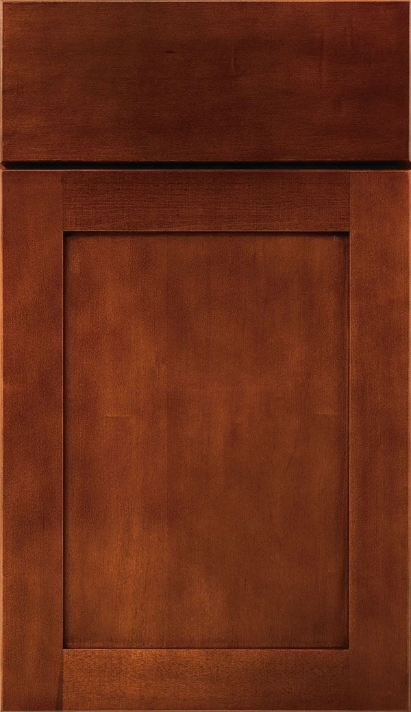 winstead shaker style cabinet doors are available in maple wood with eleven different finishes only