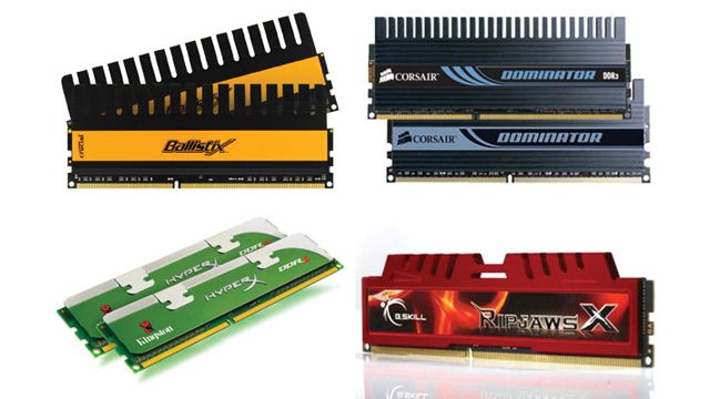 Ram for computer upgrade