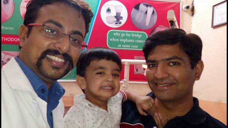 Rekha Dental Clinic & Implant Center (Dentist in Ghaziabad)