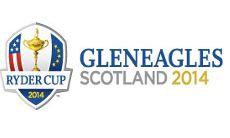 Ryder Cup 2014 logo