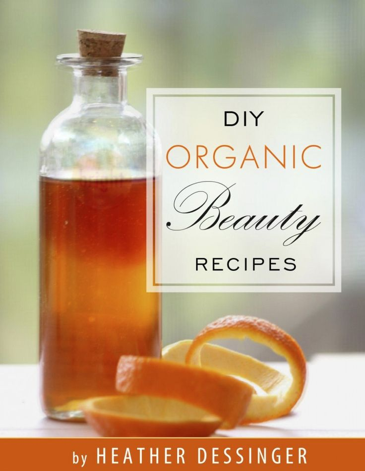 DIY Organic Beauty Recipes E-Book - Only $20! Save 20% - limited time offer - click here to get coupon code: http://www.cheeseslave.com/new-e-book-diy-organic-beauty-recipes-from-mommypotamus/#
