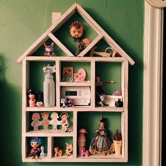 Home Decorating Jobs: 1000+ Images About California Job Case Shelf, Knick Knack