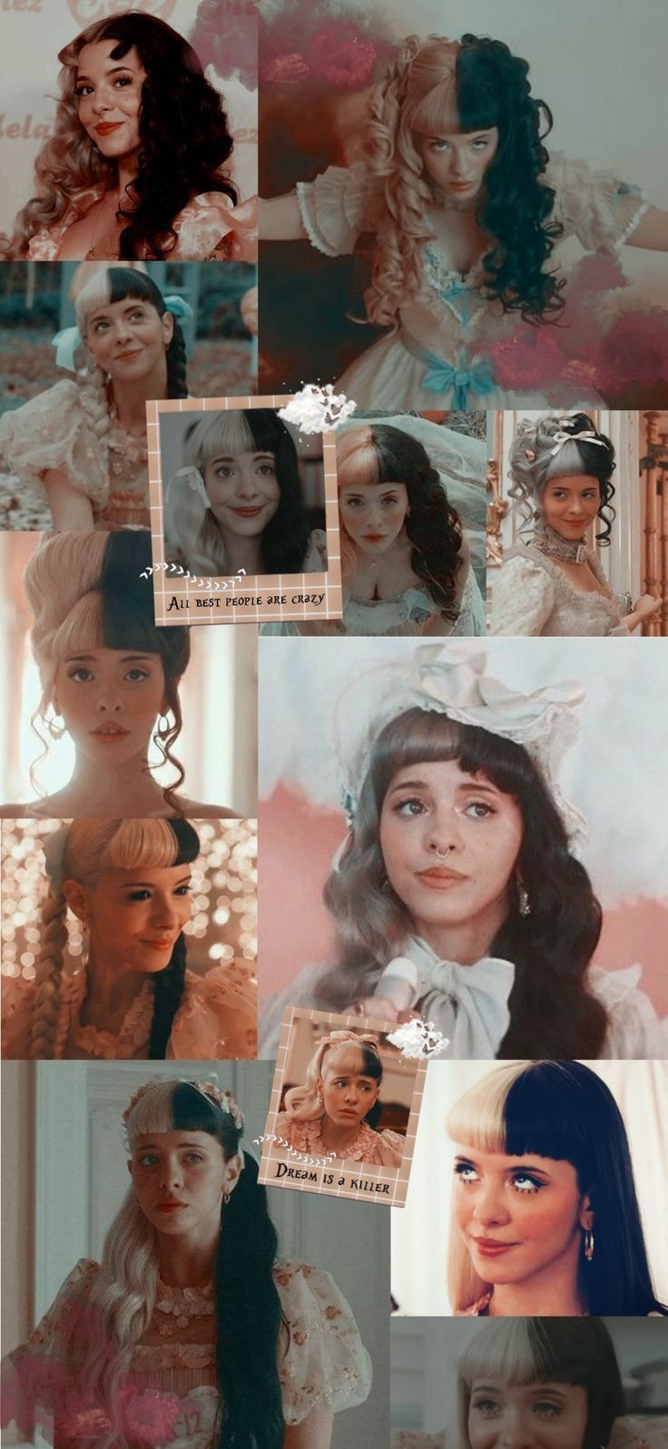 Pin By Hey Himiko On Meus Wallpapers Melanie Martinez Melanie Martinez Merch Melanie Martinez Photography