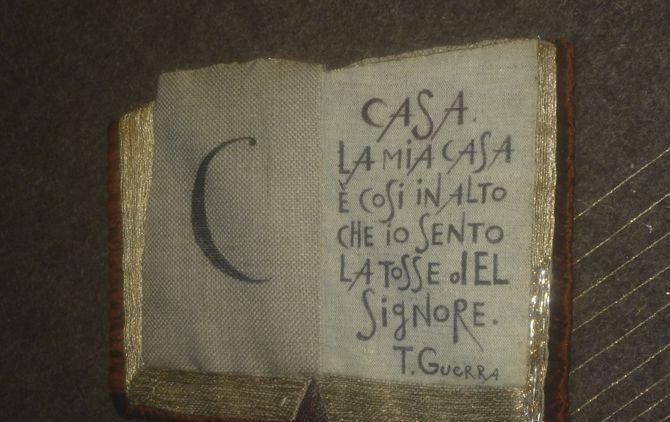 Marina Azizjan -  Fantastic Alphabet  Tonino Guerra.