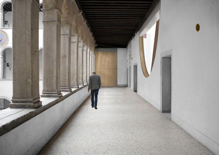 OMA . Fondaco dei Tedeschi . Venice  (10)