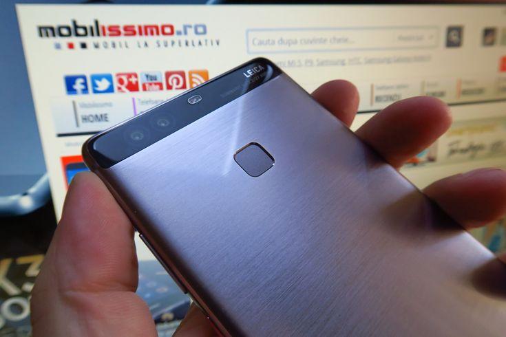 Video-recenzia lui Huawei P9 Plus este online! Vizonare plăcută! :) http://mbls.ro/29jRQ0H