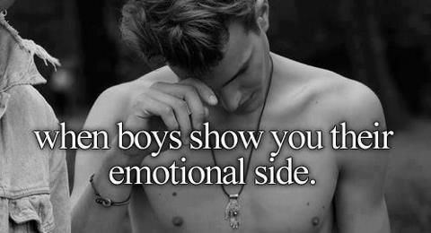 the bestEmotional Side, Things Boys, Quotes, Perfect Guys, Girly Things, Girly Girls, Girls Things, Obv Care, Justgirlythings