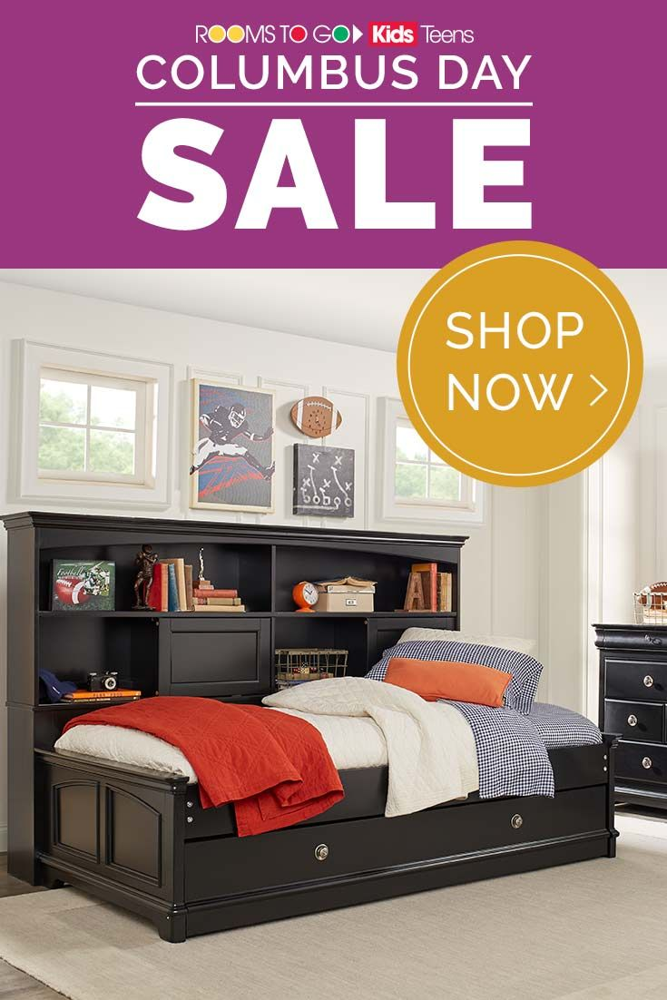 adventure awaits this columbus day with amazing deals on boys rooms rh pinterest com
