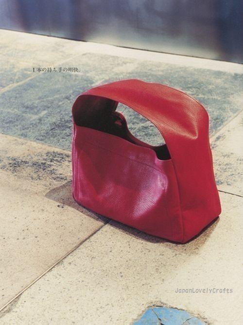 [B o o k. D e t een i l s] Taal: Japans Condition: Brand New Paginas: 95 paginas in Japans Auteur: Yoshimi Ezura Datum van publicatie: 2008/12 Objectnummer: 376-4  Japanse naaien breiboek voor leerzakken. Stijlvolle, natuurlijke + eenvoudige ontwerpen. U kunt genieten van 31 projecten van lederen tassen ontworpen door Umami, Yoshimi Ezura. Umami (Yoshimi Ezura) is een zeer beroemde + populaire tas ontwerper in Japan. Full-size patroon blad bijgevoegde + gemakkelijk te volgen. Absoluut fa...