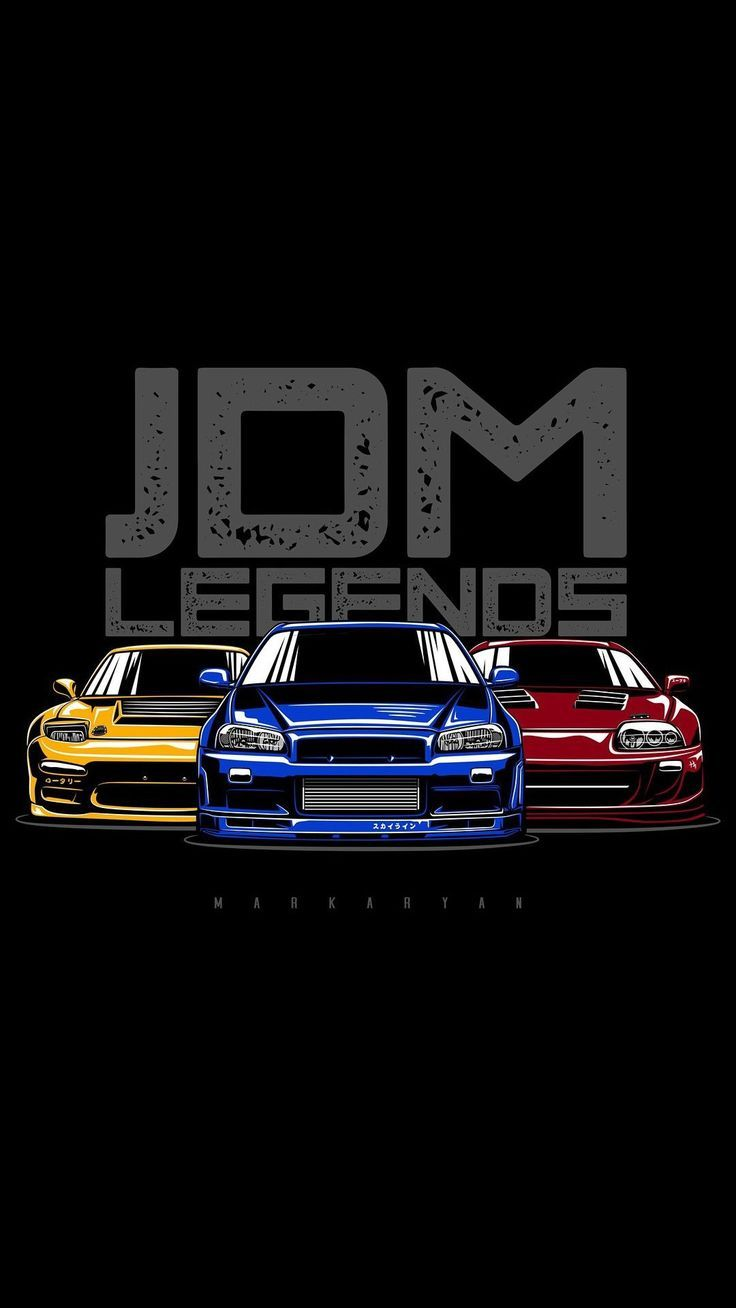 Download Aesthetic Jdm Cars Wallpapers Images
