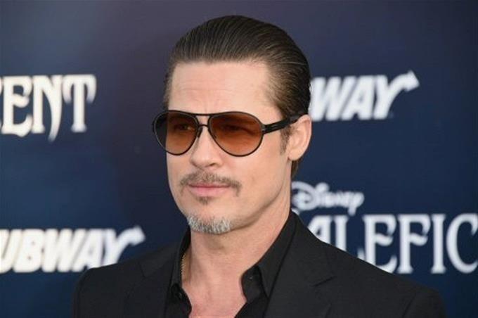 Juez deniega a Brad Pitt mantener bajo secreto batalla por custodia de hijos