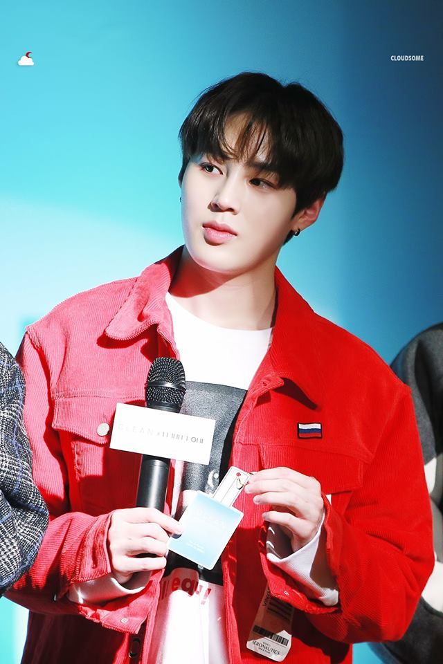 Wanna-One - Ha Sungwoon