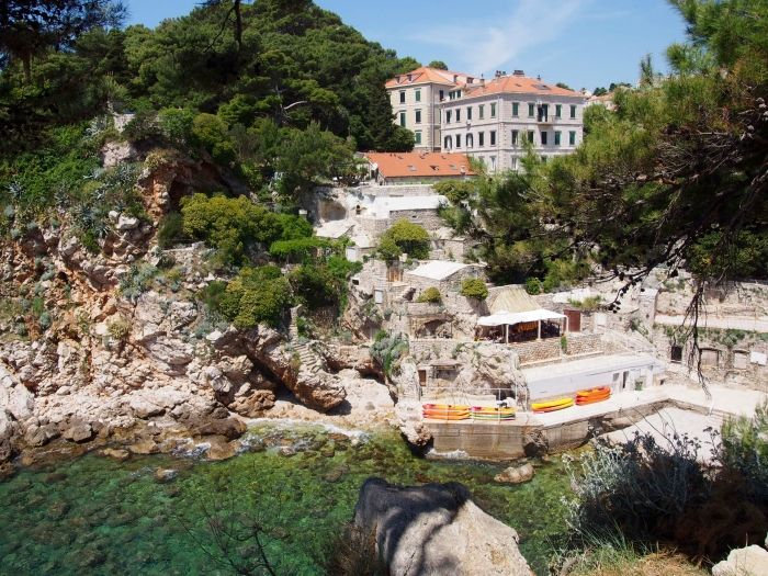 Meet You at the Bridge - Roadtrip Kroatië part 2