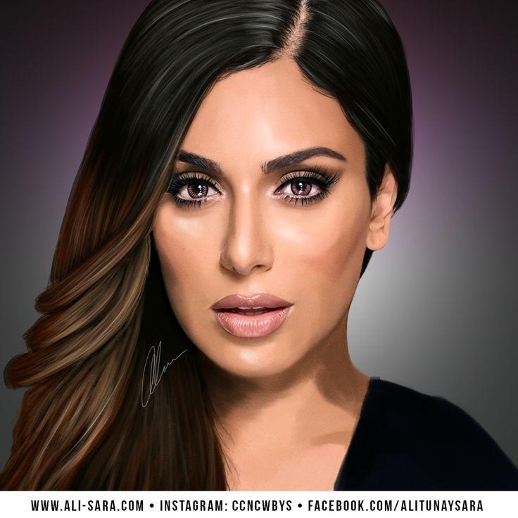 """Huda Beauty """"Kattan"""""""