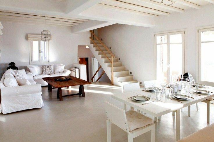 Elia White Residence Dining Room