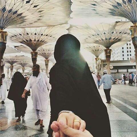 (: Hajj , In Sha Allah one day