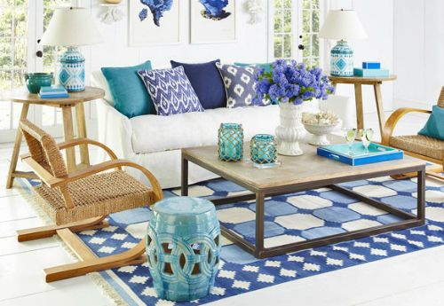 how to choose a rug for living room 1000 ideas about blue room themes on blue and 28101