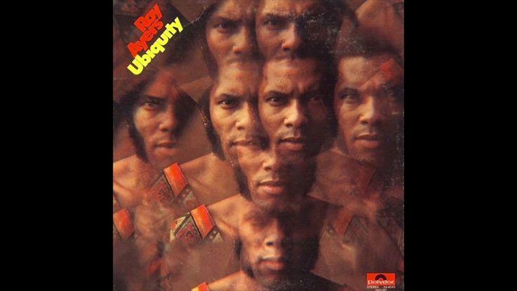 Roy Ayers – Ubiquity (Full Album)
