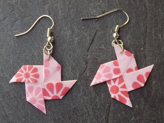 Rose Origami Facile : les 25 meilleures id es de la cat gorie rose en origami sur pinterest roses en papier roses ~ Nature-et-papiers.com Idées de Décoration