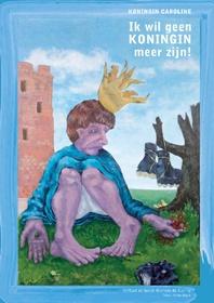 Prentenboek 'Ik wil geen koningin meer zijn!'