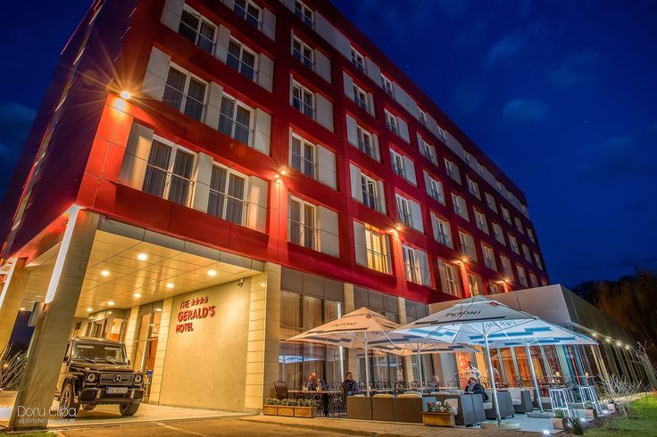 """The Gerald's Hotel on Twitter: """"One enjoyable place this spring @geraldshotel    Photo credit: Doru Clipa  #TheGeraldsHotel #GeraldsHotel #Radauti https://t.co/Iuy8XDXjyR"""""""