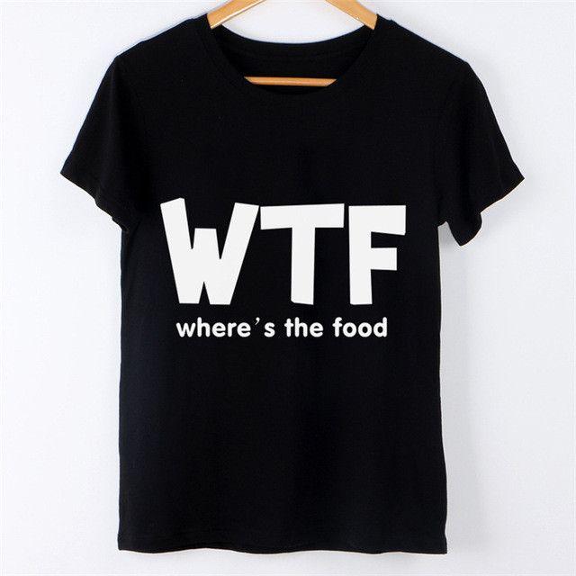 Black Top New 2017 Summer Tops Women Clothing Fashion T Shirt The Neighbourhood Letter print T-Shirt female Short Sleeve Tshirts